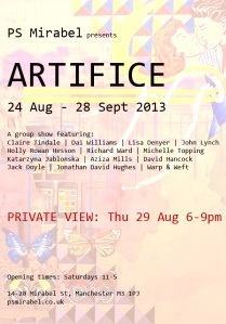 artifice_flyer